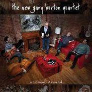The New Gary Burton Quartet, Common Ground (LP)
