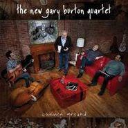 The New Gary Burton Quartet, Common Ground (CD)