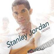Stanley Jordan, Friends (CD)
