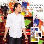 Alfredo Rodriguez, The Invasion Parade (CD)