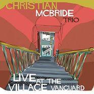 Christian McBride, Live At The Village Vanguard (LP)
