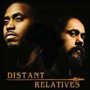 "Damian ""Jr. Gong"" Marley, Distant Relatives (LP)"