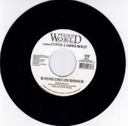 """Third World, 96 Degrees Cover (2nd Generation) (7"""")"""