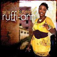 Ruffi-Ann, Save The Juvenile (CD)