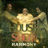 House Of Shem, Harmony (CD)