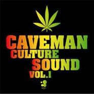 , Vol. 1-Caveman Culture Sound (CD)