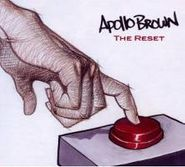 Apollo Brown, Reset (CD)
