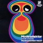 Modeselektor, Vol. 1-Modeselektor Proudly Pr (CD)