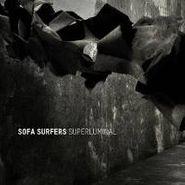 Sofa Surfers, Superluminal (CD)