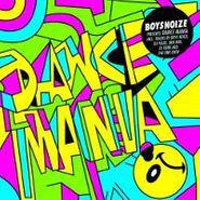 Various Artists, Boysnoize Presents: Dance Mania (CD)