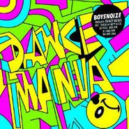 Various Artists, Boysnoize Presents: A Tribute to Dance Mania (LP)