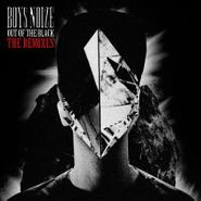 Boys Noize, Out Of The Black: The Remixes (CD)