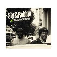 Sly & Robbie, Blackwood Dub (LP)