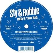 "Sly & Robbie, Bed's Too Big (12"")"