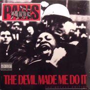 Paris, Devil Made Me Do It (LP)