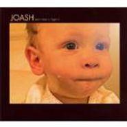 Joash, Don't Fear It Fight It (CD)