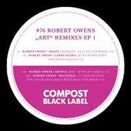 "Robert Owens, Art Remixes Ep 1 (12"")"