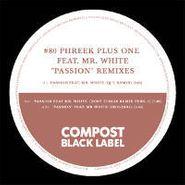 "Phreek Plus One, Passion Remixes (12"")"
