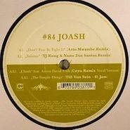 """Joash, Don't Fear It, Fight It / Salome (12"""")"""
