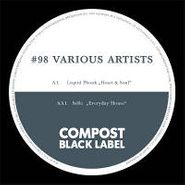 "Liquid Phonk, Compost Black Label 98 (12"")"