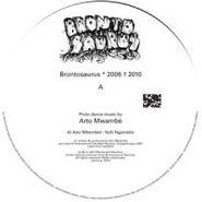 """Arto Mwambé, Brontosaurus EP (12"""")"""