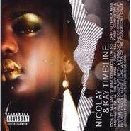 Nicolay & Kay, Time:Line (CD)