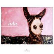 Ada, Meine Zarten Pfoten (LP)