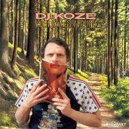 DJ Koze, Kosi Comes Around (CD)
