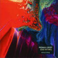 Friedman & Liebezeit, Secret Rhythms 5 (CD)