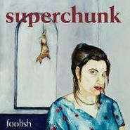 Superchunk, Foolish (CD)