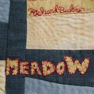 Richard Buckner, Meadow (CD)