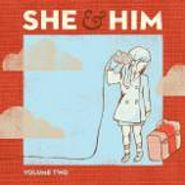 She & Him, Volume 2 (LP)