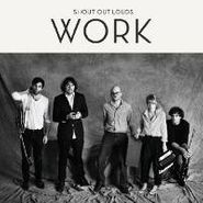 Shout Out Louds, Work (CD)