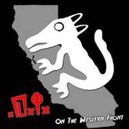 D.I., On The Western Front (CD)