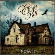Eyes Set To Kill, Reach (CD)