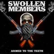 Swollen Members, Armed To The Teeth (CD)
