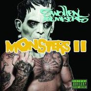Swollen Members, Monsters II (CD)