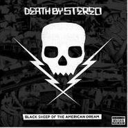 Death By Stereo, Black Sheep Of The American Dream (CD)