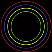 Bloc Party, Four [Picture Disc] (LP)