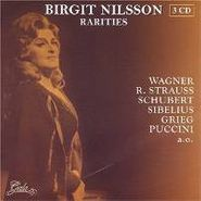 Nilsson, Rarities (CD)