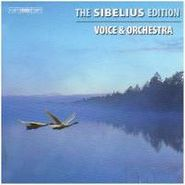 Various Artists, Sibelius:Works For Voice & Orch Vol. 3 (CD)