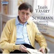 , Schumann:Carnaval Op. 9/Kinderszenen Op (CD)