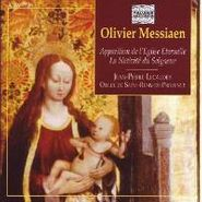 Olivier Messiaen, Messiaen: Apparaation De I'eglise Eterne (CD)