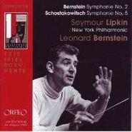 Dmitry Shostakovich, Shostakovich: Symphony 5 (CD)