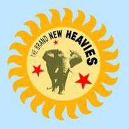 The Brand New Heavies, The Brand New Heavies (LP)