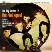 """Riot Squad, Toy Soldier Ep (7"""")"""