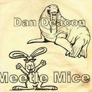 Dan Deacon, Meetle Mice (LP)
