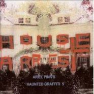Ariel Pink's Haunted Graffiti, House Arrest (CD)