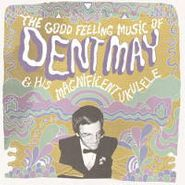 Dent May, The Good Feeling Music Of Dent May & His Magnificent Ukelele (LP)