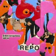 Black Dice, Repo (LP)